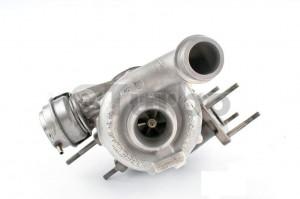 Turbo pro Volkswagen LT II 2.5 TDI ,r.v. 99-06,80KW, 454205-5006