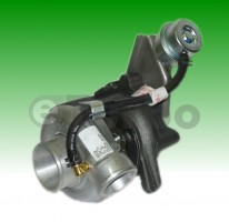 Turbo pro Volkswagen LT II 2.8 TDI ,r.v. 99-06,96KW, 703325-5001