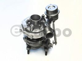 Turbo pro Volkswagen Lupo 1.4 TDI ,r.v. 99-05,55KW, 701729-5010