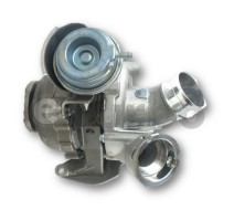 Turbo pro Volkswagen Touareg 2.5 TDI ,r.v. 06-,128KW, 760700-5004