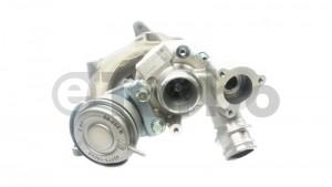 Turbo pro Volkswagen Touran 1.4 TSI ,r.v. 06-,90KW, 49373-01002