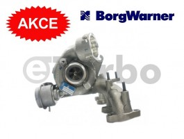 Turbo pro Skoda Octavia II,VW Touran 1.9 TDI ,r.v. 04-,77KW, 54399880029