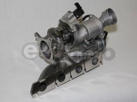 Turbo pro Škoda Octavia II 1.8 TSI ,r.v. 07-08 ,118KW, 53039880136