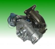 Turbo pro Škoda Superb I 1.9 TDi ,r.v. 01-06 ,96KW, 717858-5009