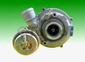 Turbo!REPAS! pro Škoda Octavia I 1.9 TDi,r.v. 97-00,66KW, 53039880015