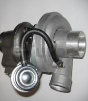 Turbo pro ZETOR Traktor,r.v.03- ,81KW