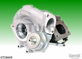 Turbo tuning GT2860R,707160-5007