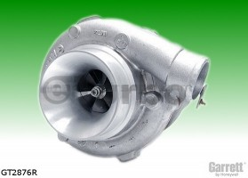 Turbo tuning GT2876R,705330-5002