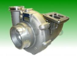 Turbo!REPAS! pro MAN TGA,r.v.00,228KW, 53299887105