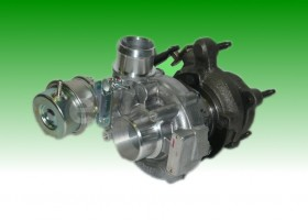 Turbo!REPAS! pro Volkswagen Bora 1.9 TDI,r.v. 97-01,66KW, 454159-5002