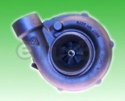 Turbo pro Mercedes Actros ,r.v.96-,420KW, 53279886515