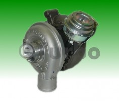 Turbo!REPAS! pro IVECO Daily,r.v. 00-,107KW, 751758-5001