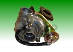 Turbo pro Alfa Romeo 155 1.9 TD ,r.v.93-97,66KW, VL4