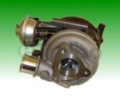 Turbo!REPAS! pro Nissan Patrol 3.0,r.v. 99-,125KW, 724639-5006