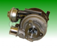 Turbo!REPAS! pro Nissan Terrano II 3.0,r.v. 99-,113KW, 724639-5006