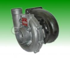 Turbo!REPAS! pro ZETOR Traktor,r.v.N/A,72KW