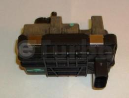 Regulační ventil pro turbo Ford Mondeo !REPAS!