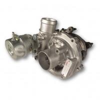 Turbo!REPAS! pro Audi A2 1.4 TDI,r.v. 00-05,55KW, 701729-5010