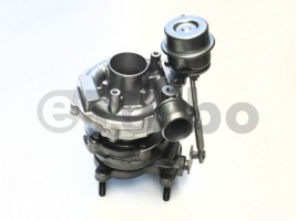 Turbo!REPAS! pro Škoda Fabia 1.4 TDi,r.v. 03-05,55KW, 701729-5010
