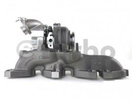Turbo pro Škoda Yeti 2.0 TDI, r.v. 10 - ,125KW, 785448-5005