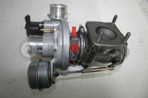 Turbo pro Alfa Romeo Giulietta 1.4 TB, v.r. 10- , 125KW, 799502-5001