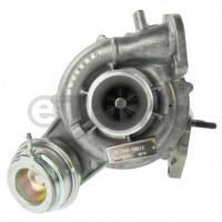 Turbo pro Alfa Romeo Giulietta 1.6 JTDM, v.r. 10-, 77KW