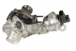 Turbo pro Alfa Romeo Giulietta 2.0 JTDM, r.v.10-, 125KW, 787274-5001