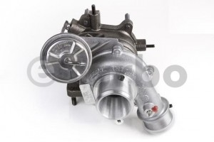 Turbo pro Fiat 500 Abarth 1.4 T-Jet, v.r. 09-, 99KW, VL38