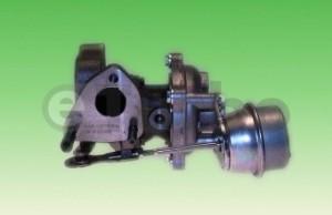 Turbo pro Fiat Punto III 1.3 JTD, r.v. 05-09, 55KW, 54359880018