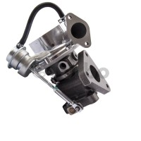 Turbo pro Nissan CabStar 2.5 Dci, v.r.06-11, 81KW, VN4