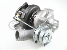 Turbo pro Volvo XC70 2.5 T, r.v. 03-09, 154KW, 49377-06212