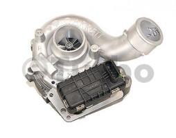Turbo pro Volkswagen Marine 3.0 TDI 265-6, r.v.09-, 195KW, 769909-5010