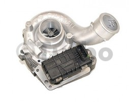 Turbo pro Volkswagen Touareg 3.0 TDI, r.v.07-10, 176KW, 769909-5010