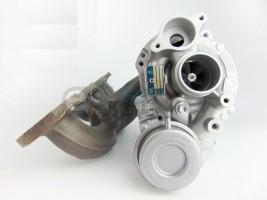 Turbo pro Volkswagen Touran 1.4 TSI, r.v.07-10, 125KW, 53039880162