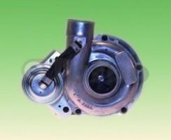 Turbo pro Isuzu Rodeo 2.5 TD,r.v.04-,74KW, VIDX