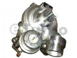 Turbo pro Dacia Logan 1.5 dCi,r.v.03-,63KW, 54359880012