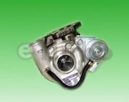 Turbo pro Rover 75 2.0 CDT,r.v.99-,85KW, 49173-06100
