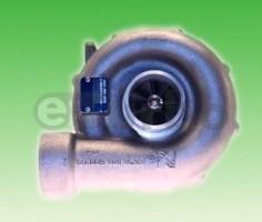 Turbo pro Liebherr Baumaschine,r.v.95-,400KW, 53299886713