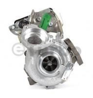 Turbo pro BMW 118 d (E87),r.v.05-,90KW, 741785-5014