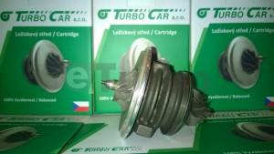 Ložiskový střed pro Citroen Berlingo 1.6. 80 kw 753420-5005