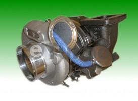 Turbo pro IVECO Cursor 8,r.v. N/A,202KW, 4046928R - REPAS