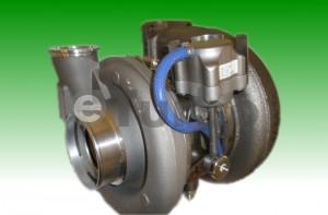 Turbo pro IVECO Cursor 10,r.v. N/A,323KW, 4046943- REPAS