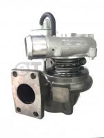 Turbo nové pro Perkins - 723190-5003