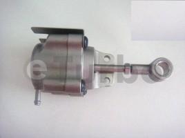 Regulační ventil pro turbo z IVECO Stralis