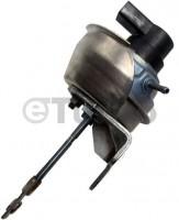 Elektrický regulační ventil Škoda,VW 775517