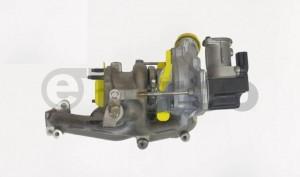 Nové turbodmychadlo IHI 03F145701K Škoda Octavia 1,2TSI
