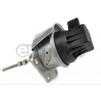 Elektrický regulační ventil Škoda,VW 58257117019, 54399880136V