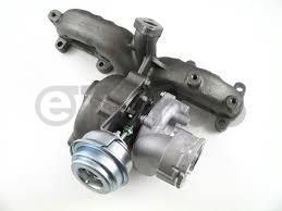 !REPAS! Turbo pro Volkswagen Golf IV 1.9 TDI ,r.v. 00-03,96KW, 720855-9006
