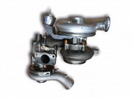 Bi-turbo pro MAN č.10009880129