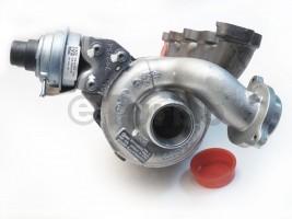 Turbo pro VW Crafter č.803955-5005